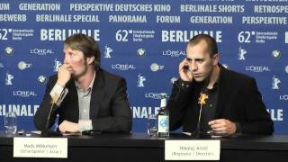 Nonton A Royal Affair | press conference pt. 1 (2012) Berlinale 2012 Film Subtitle Indonesia Streaming Movie Download