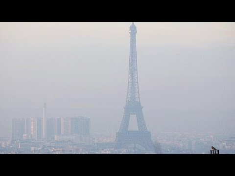 Μάχη με τους αρουραίους δίνει το Παρίσι