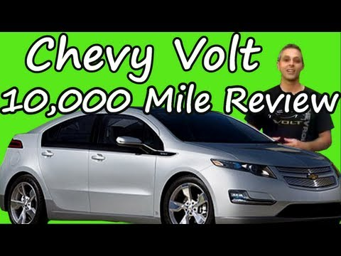 chevy volt after 10 000 miles after 1 year chevy volt. Black Bedroom Furniture Sets. Home Design Ideas