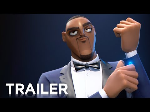 Spies in Disguise | Teaser Trailer