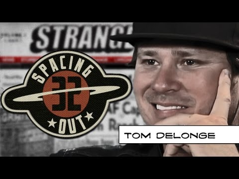 delonge - Tom DeLonge is a well-known and accomplished musician. But in addition to his impressive musical career, Tom has an impressive level of knowledge related to ...