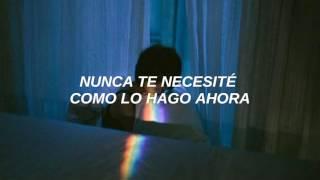 Noah Cyrus - Make Me (Cry) (Español)