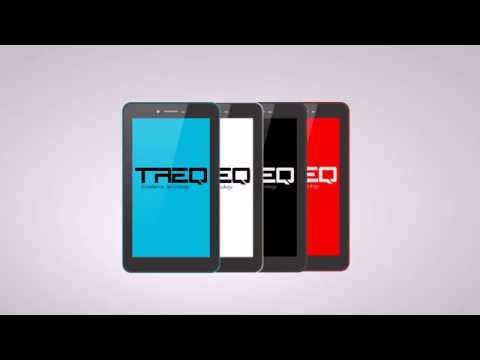 Treq Basic 3GS Official Video