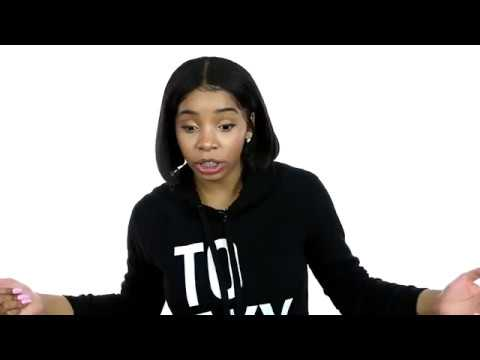 Does Ensure Work As A Weight Gainer? Light Skin Keisha Gets Honest Here