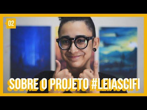 #2 | Sobre o projeto #LeiaSciFi: #LeiaSciFiFeminino, #LeiaSciFiLGBTQIA e #LeiaSciFiNãoBranco