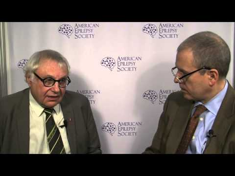 Anti Epilepsy Drug Ezogabine / Eslicarbazepine  Dr. Martin Brodie