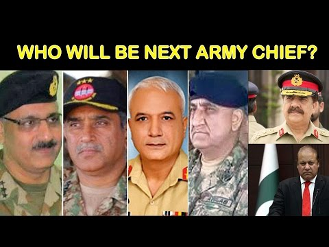 Breakfast With Sajjad Mir | 22 November 2016 | Who Will Be Next Army Chief?