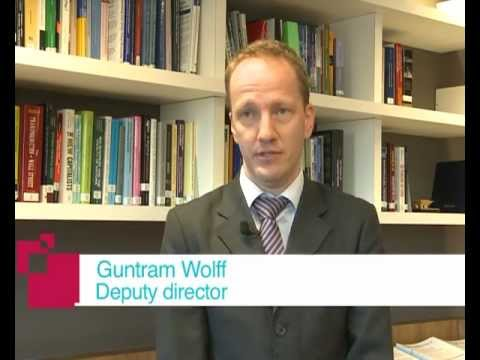 Bruegel's Guntram Wolff: What kind of fiscal union?