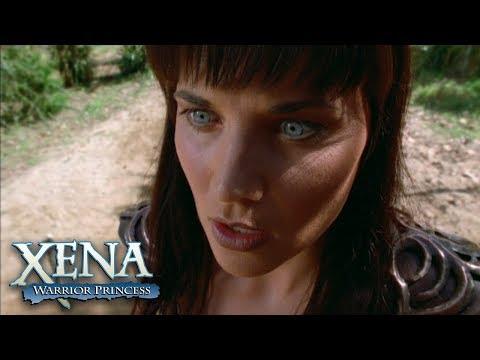 Xena's Madness   Xena: Warrior Princess