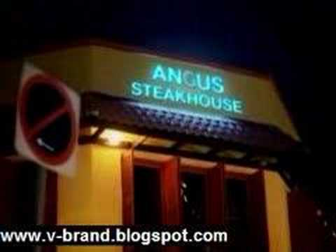 Light Steakhouse