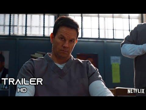 SPENSER CONFIDENTIAL Official Trailer 2020 Mark Wahlberg, Netflix Movie HD