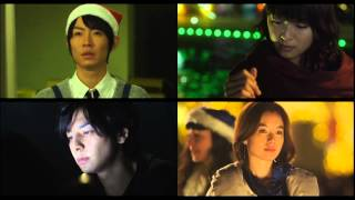 Nonton Miracle Devil Claus' Love and Magic trailer #2 Film Subtitle Indonesia Streaming Movie Download