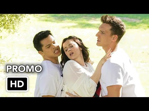 "Crazy Ex-Girlfriend 3x09 Promo ""Nathaniel Gets the Message!"" (HD)"