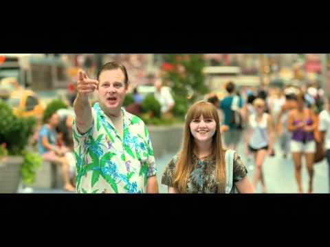 GOD BLESS AMERICA - Official Trailer - Written & Directed By Bobcat Goldthwait