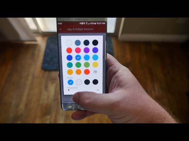 How to Make Nova Launcher Look Like Google Pixel Launcher