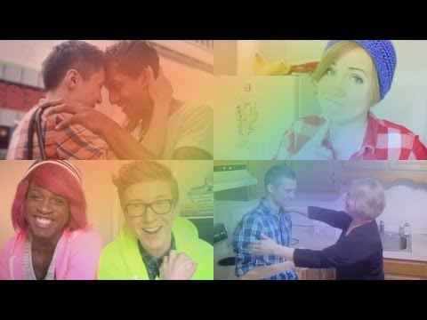 LGBT - YouTube is #ProudToLove the LGBT community. SHARE THIS VIDEO: http://yt.be/pride MUSIC: Macklemore & Ryan Lewis - Same Love feat. Mary Lambert - http://youtu...