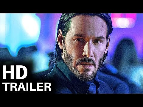 THE EXPENDABLES 4 (2021) Keanu Reeves Movie - Trailer Concept (HD)