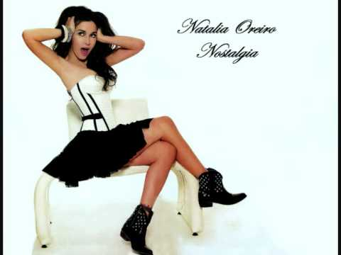 Natalia Oreiro - No me mires lyrics