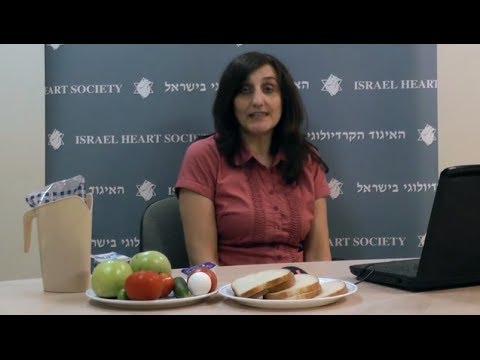 תזונה נבונה | בריג'יט כוכבי, דיאטנית מומחית לילדים