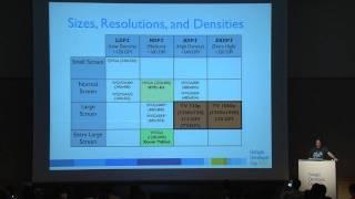 GDD 2011 Japan: Android デベロッパー向けの Google TV 情報