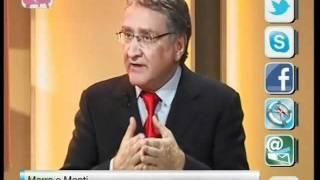 Marra a Glossip - puntata del 16/11/2011