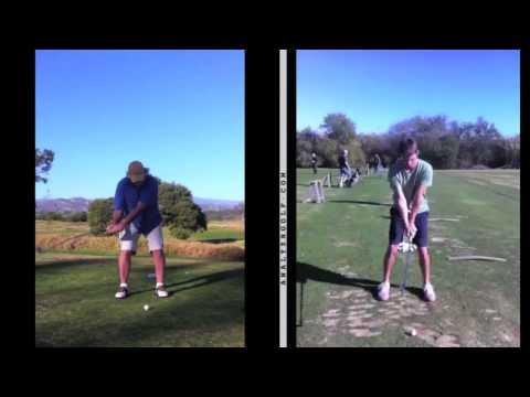 Performance Golf School- Sample Lesson