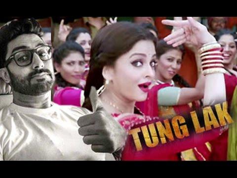 Abhishek-Bachchan-SWEETEST-Message-To-Wife-Aishwarya-Rai-Tung-Lak-Song-Sarbjit