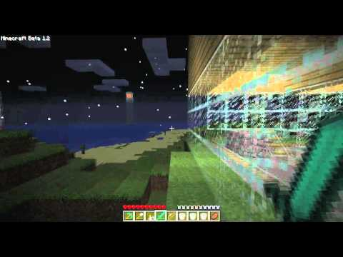 preview-Let\'s Play Minecraft Beta! - 036 - Squids and Home Wreckers! (ctye85)