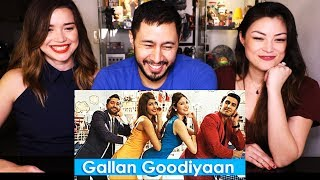 Video GALLAN GOODIYAN | Music Video Reaction! MP3, 3GP, MP4, WEBM, AVI, FLV Desember 2018