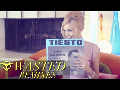 Wasted (R3hab Remix) [Feat. Matthew Koma]