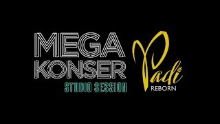 Video PADI Back to Studio, Maklum 7 Tahun Vacum | Mega Konser Padi Reborn Studio Session MP3, 3GP, MP4, WEBM, AVI, FLV November 2017