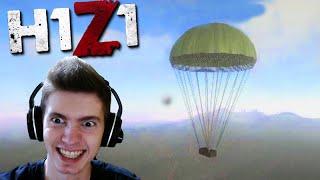 Gameplay de H1Z1 (Battle Royale) SOLO!!! Com muitas emoções Curtiu? Então clica no Joinha :) ✔ SE INSCREVA NO CANAL: http://goo.gl/wrD35z ✔ Twitter: http://w...