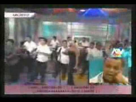 Melcochita y Manolo Rojas Humillan a ANGOBALDO