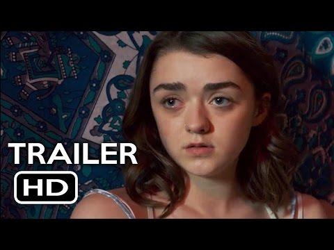 iBoy Official Trailer #1 (2017) Maisie Williams Netflix Sci-Fi Movie HD