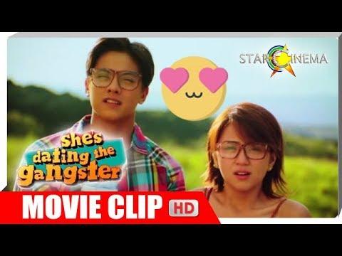 Ano ang pinaki-usap na Kenji kay Athena? | She's Dating The Gangster | Movie Clips