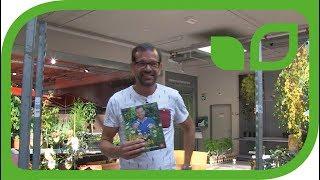 Der Gartenflüsterer - das neue Gartenbuch von Karl Ploberger