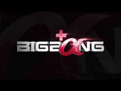 2014 BIGBANG + α IN SEOUL CONCERT SPOT