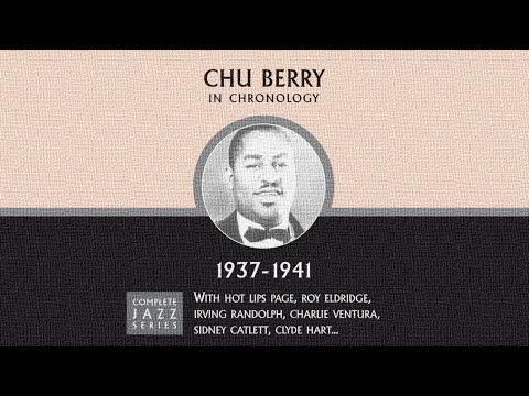 Chu Berry – Savage Rhythm (1937)
