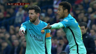 Video Lionel Messi vs Atletico Madrid (Away) 01/02/2017 HD 1080i by SH10 MP3, 3GP, MP4, WEBM, AVI, FLV Maret 2019