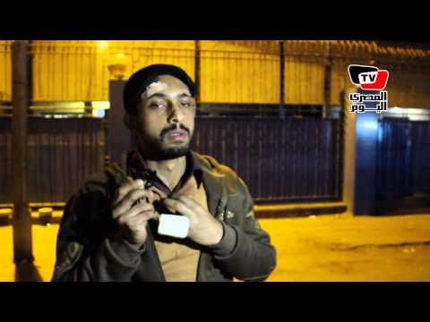 مصاب في «مظاهرة شيماء الصباغ»: الأمن استهدف رؤوس وصدور المتظاهرين