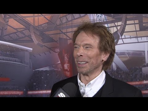 Video: Bruckheimer pumped for NHL in Seattle, rivalry with Canucks