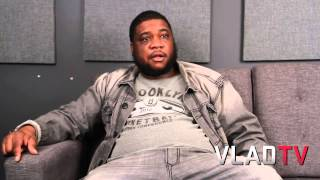 Ar-Ab: I Tried to Get Meek Mill to Help Cassidy's Career