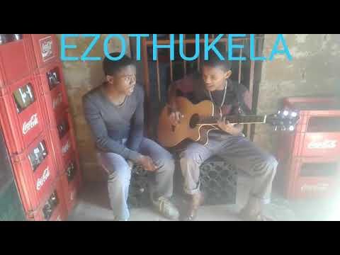 Ezothukela(Smaku & Mavela) - Vulela iNqubeko