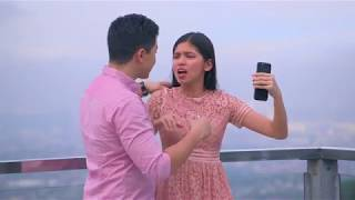Nonton Love Is      The First Telemovie From Eat Bulaga  2017  Film Subtitle Indonesia Streaming Movie Download