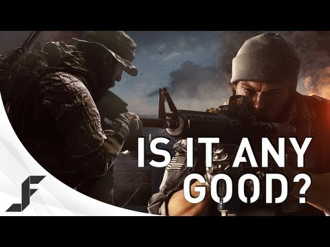 BF - My Impressions on Battlefield 4 so far - what I like, what I dislike and how I think stuff could be changed! Let me know your thoughts about the BF4 Beta in ...