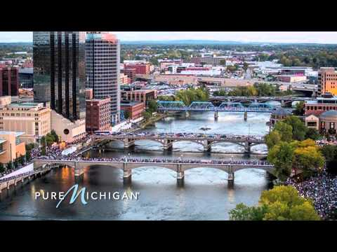 ArtPrize in Grand Rapids | Pure Michigan