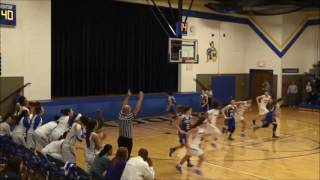 Women's Basketball vs. LTU Highlights