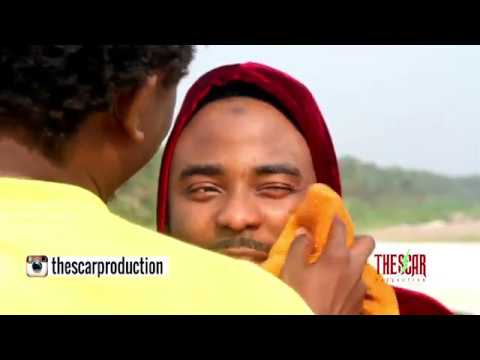 Behind the scene video of Bless my way with Vj Adams ft Mr eazi