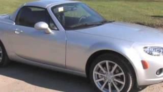 2008 Mazda MX-5 Miata/Quick Drive