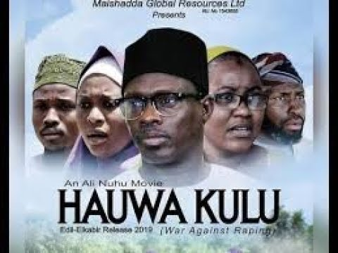 Hauwa Kulu 1& 2 Sabon shiri 2019 Hausa film